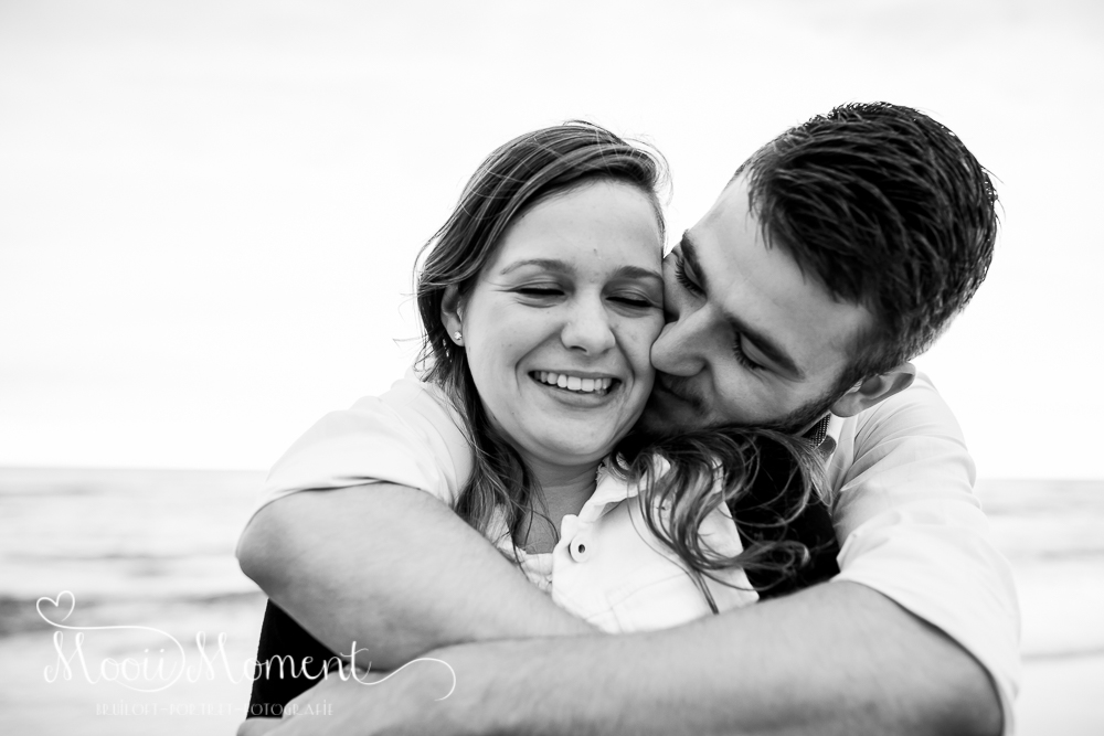Love/ prewedding shoot Hargen aan Zee