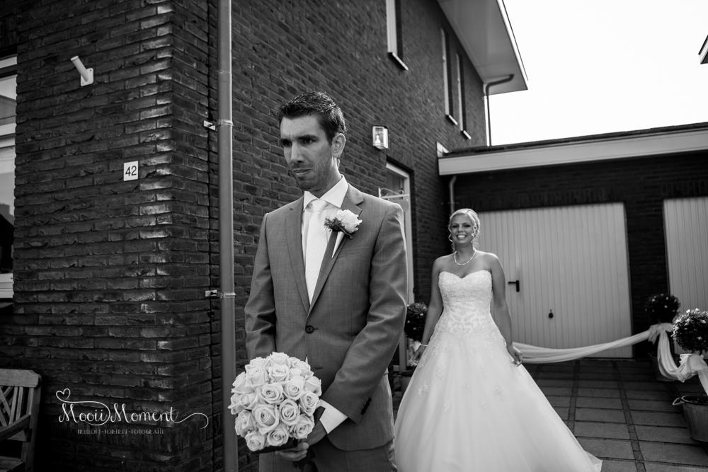 Bruiloft Delft 08-08-2015