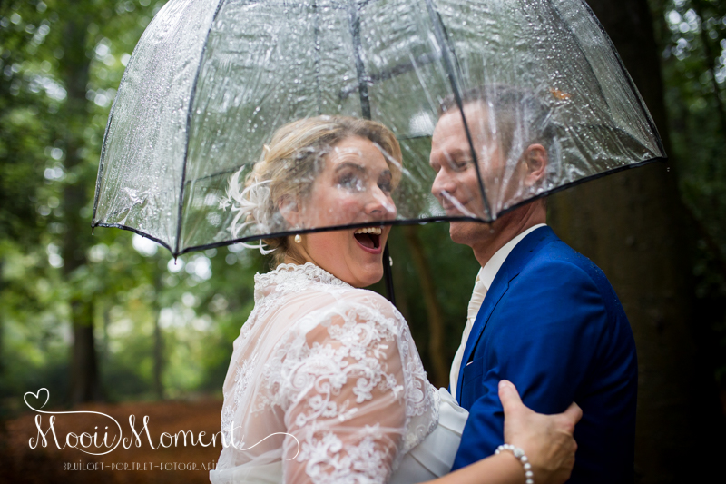 Bruiloft Landgoed Lemferdinge | 16-10-2015 | Mark & Marinka