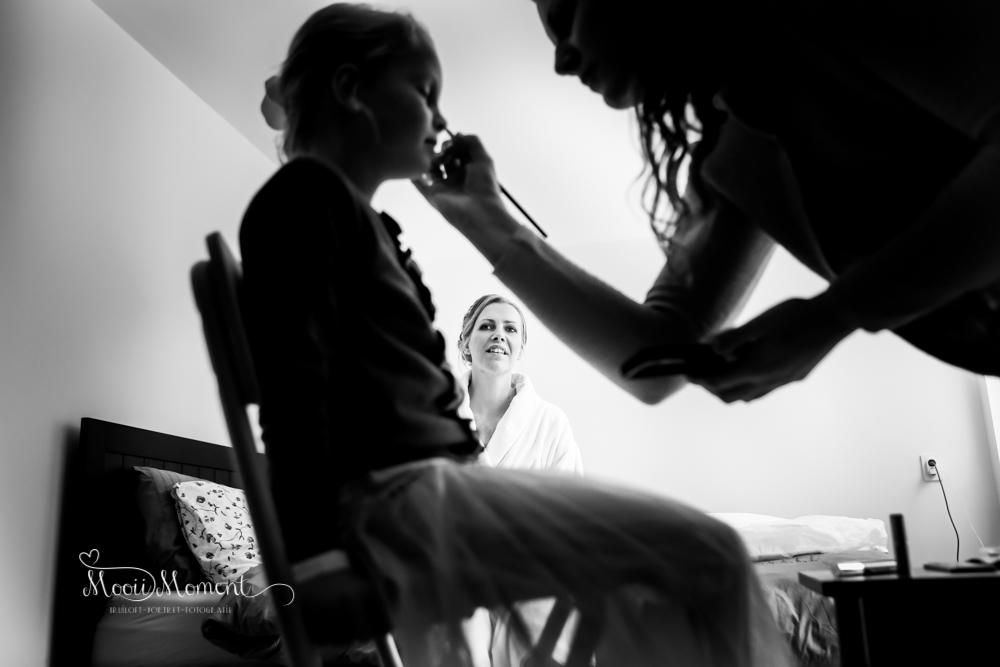 Bohemian wedding Schagen | Chris en Antoinette | 06-11-2015
