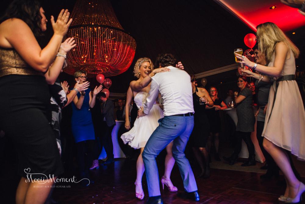 Bruiloft Heerhugowaard | Niels & Rianne | 07-11-2015