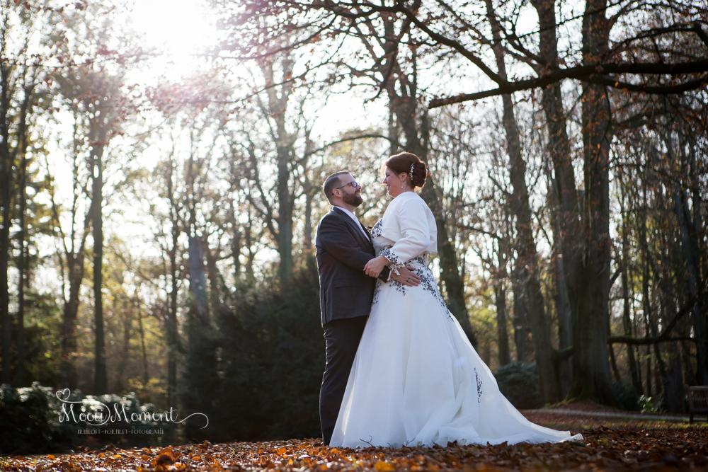 Bruiloft Eemnes | Carina en Wilbert | 13-11-2015