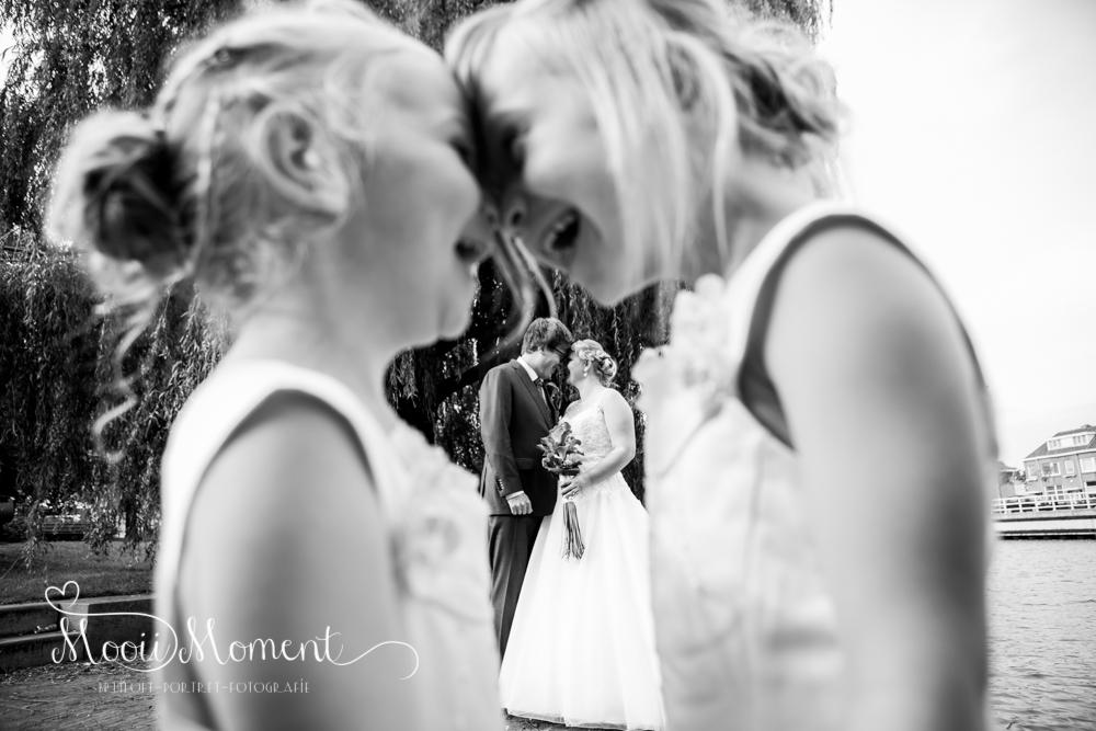 Bruiloft alkmaar/almere| 05-10-2015