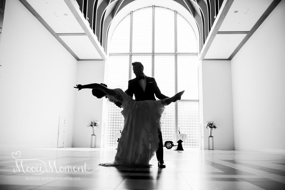 Bruiloft Den Haag | 11-07-2015