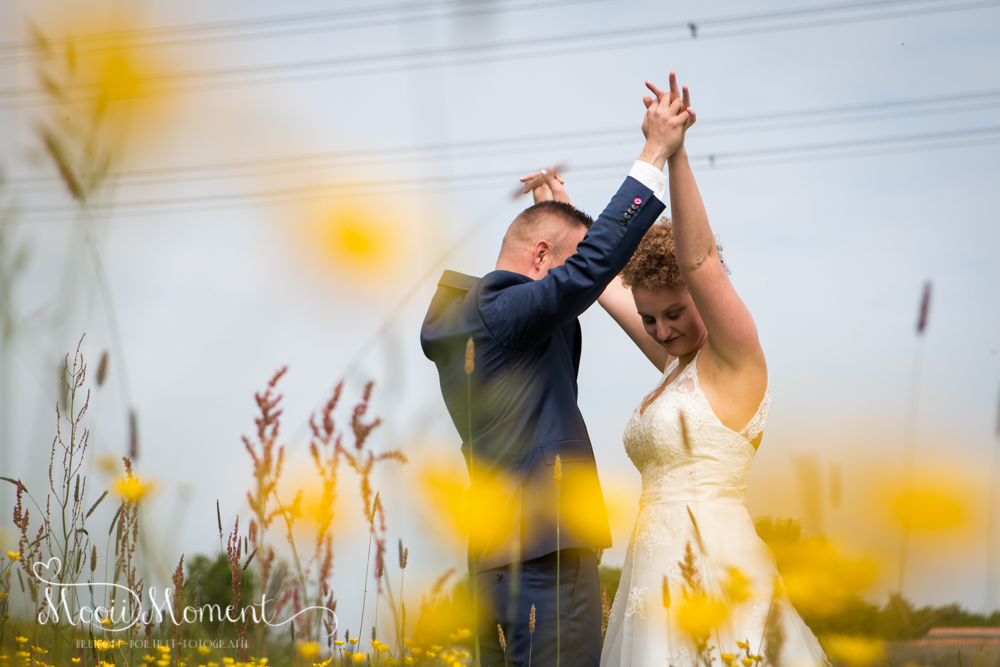 Bruiloft Overijssel | 22-05-2015
