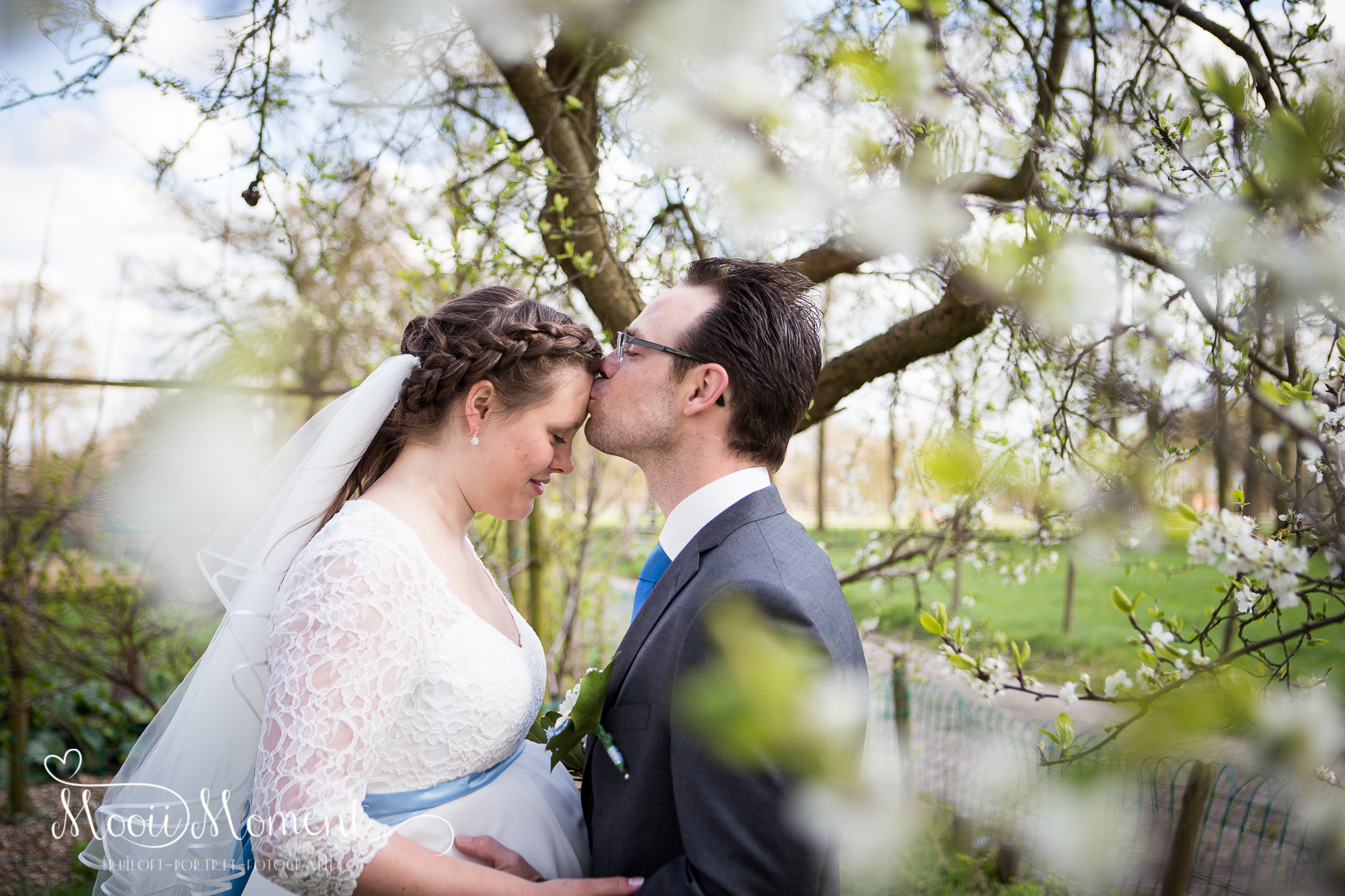 Bruiloft Soest | 18-04-2016 | Gagelgat