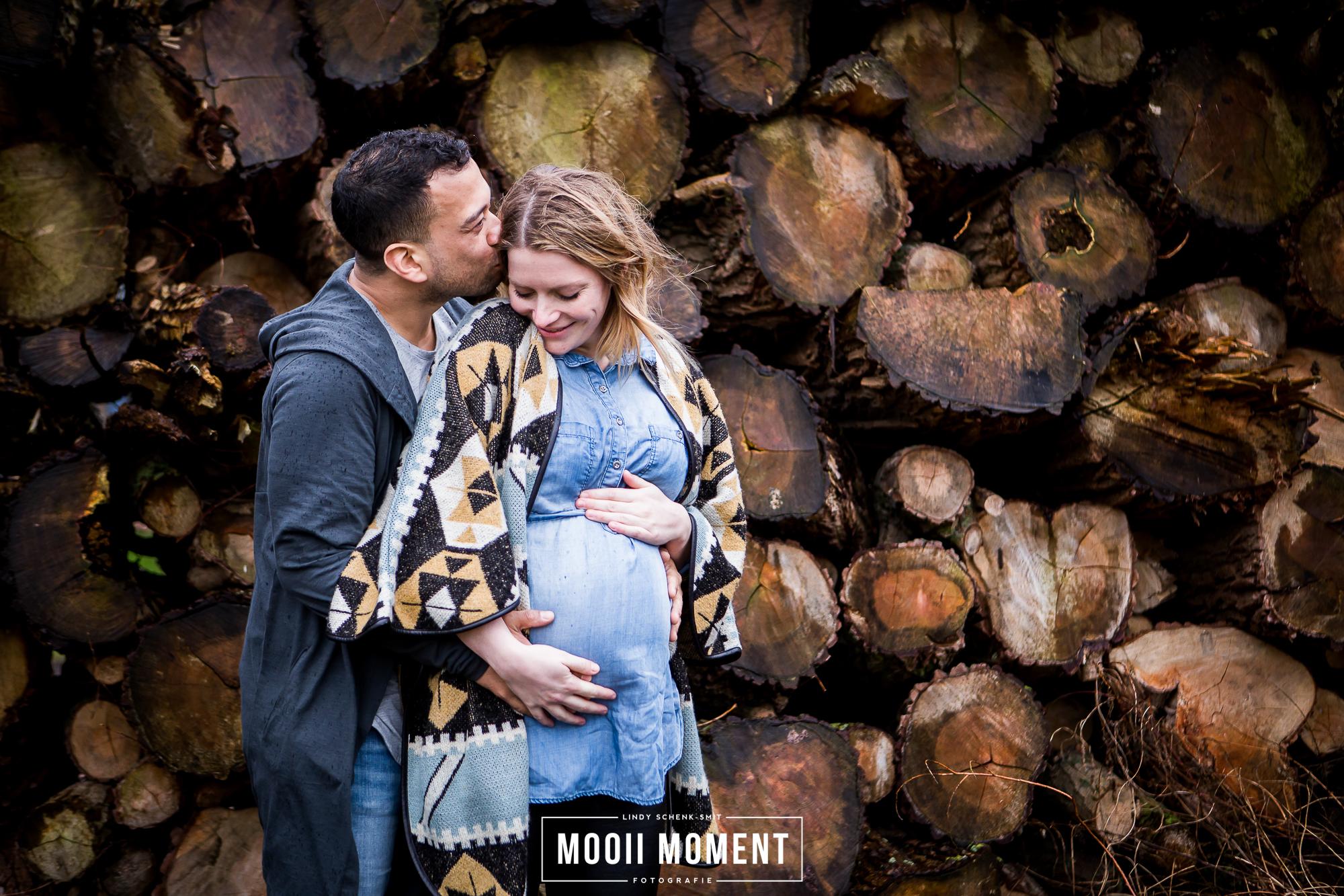 Zwangerschapshoot || Tuitjehorn