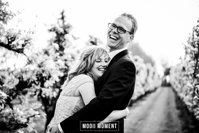 Bruiloft In Grootebroek || Gwendoline & Marcel