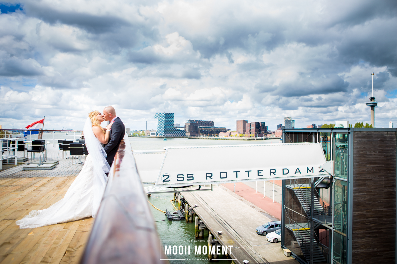 Mooii Moment bruiloft Rotterdam-31