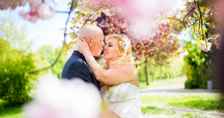 Bruiloft 29-04-2017 Deborah & Gerrit || Rotterdam