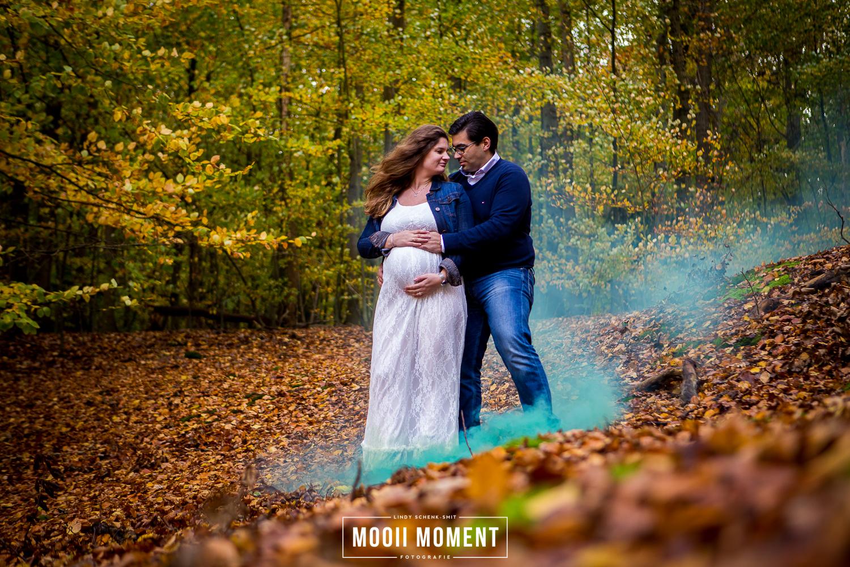 Zwangerschaps reportage || Landgoed Elswout te Overveen
