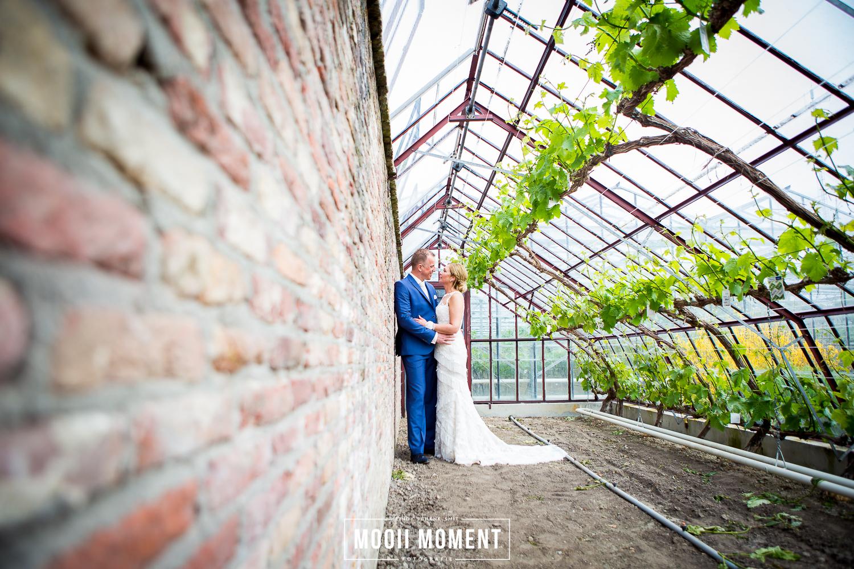 22 april Bruiloft Marjan en Ron