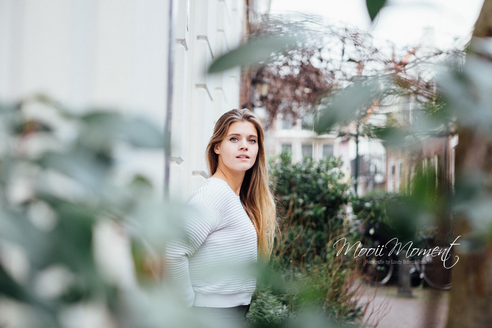 City sessie met Isa uit Limburg