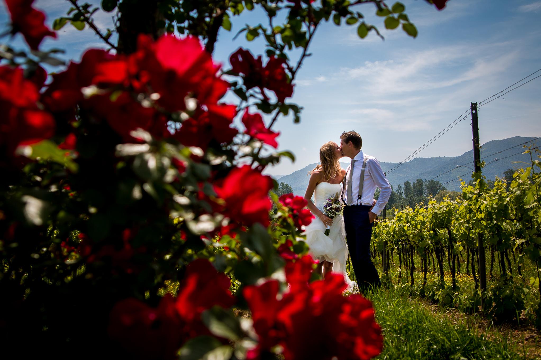 Destination Wedding Fotograaf – Trouwen in het buitenland