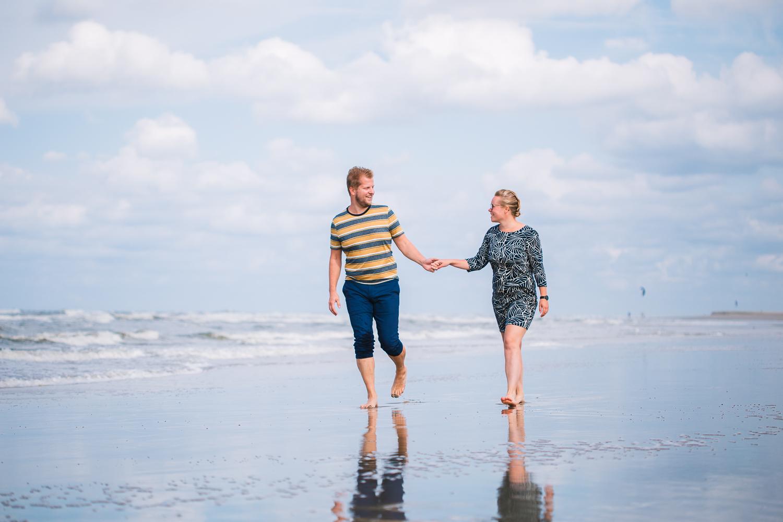 Prewedding shoot Merijn & Laura